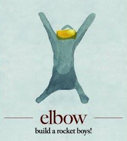 "Elbow ""Build A Rocket Boys!"""
