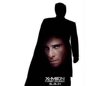 X-Men: First Class: Neue Filmplakate veröffentlicht