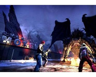 The Secret World: Preview zum neuen MMOG