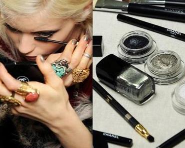 Chanel Graphite - der neue Nagellack