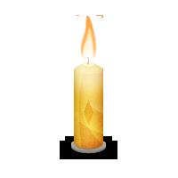 Das Licht ⋅ Advent ⋅ Geschichte von Heinrich Lhotzky