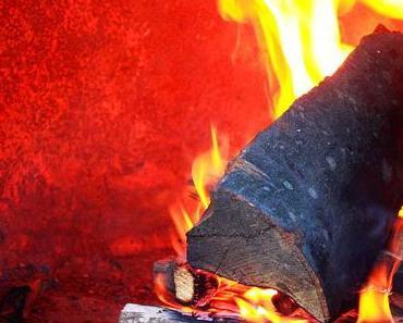 Hiwatari Matsuri – das japanische Feuerlauf-Fest