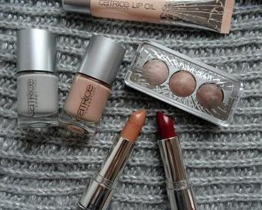 Review: Catrice Rough Luxury LE