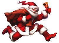 Frohe Weihnachten und einen guten Rutsch ins neue Jahr !