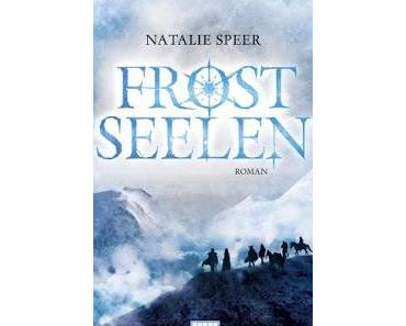 Rezension: Frostseelen von Natalie Speer