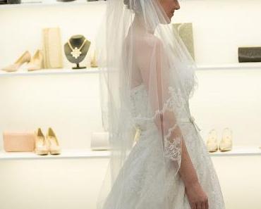 {OOTD} Die Braut die sich nicht traut