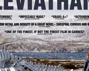 Review: LEVIATHAN - Russische subversive Filmkunst