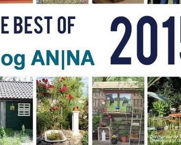 The Best of Blog AN|NA 2015