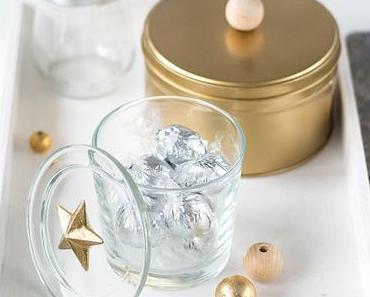 [Aus Alt mach Neu] Glas Upcycling