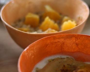 Wärmende Oatmeals für die kalte Winterzeit