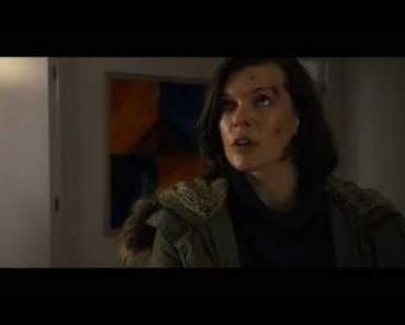 "Filmkritik ""Survivor"" (Blu-ray)"