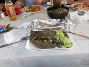 Farbenfroh und manchmal scharf: Mexikanisches Essen
