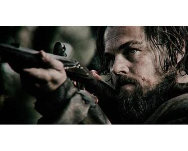 "Indianer, Cowboys, Bären, Pferde - jeder will DiCaprios Skalp in ""The Revenant""!"