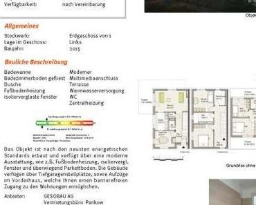 Berlin: Öffentlicher Wohnungsbau für besserverdienende Minderheit