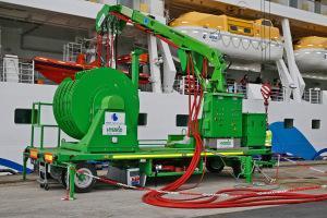 AIDA Cruises zieht positive Nachhaltigkeitsbilanz für 2015 / Weitere Meilensteine im Engagement zur Senkung der Emissionen erreicht