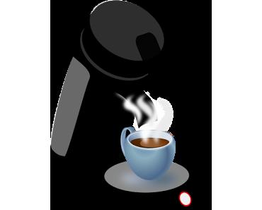 """Der Kaffee ist fertig - """"Lesungen am Frühstückstisch"""" in Ludwigshafen"""