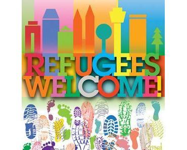 Flüchtlingsthema: Menschlichkeit vor Formalismus, eine Petition