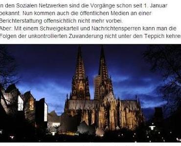 Pogromnacht zu Silvester auch in Brüssel