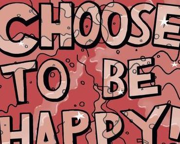 Happy Releaseday: SCHWARZKAFFEE – I Choose To Be Happy!