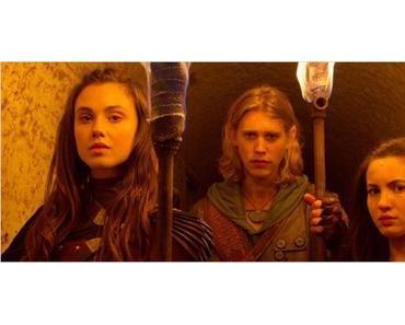 Serienvorstellung: The Shannara Chronicles
