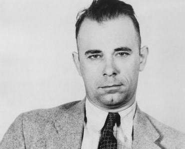 Die größten Gangster der Geschichte Teil 3 – John Dillinger