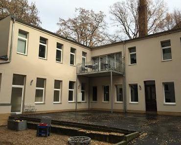 Aufbau der neuen Therapie- & Coachingpraxis in Leipzig