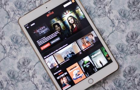 7 series to watch on Netflix