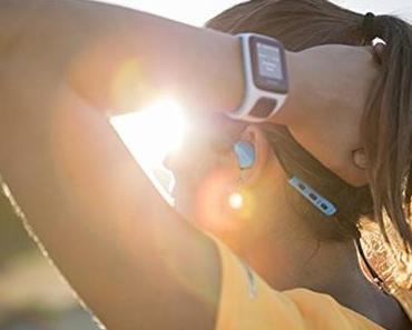 TomTom Runner und Spark – die Universal Sportuhren