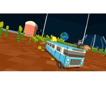 OmniBus ist kein Bus Simulator sondern Arcade Fun Game