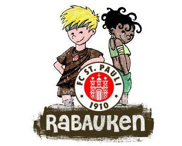 Fußballcamp der FC St. Pauli Rabauken im Sommer 2016/2017