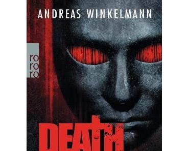 Rezension: Death Book von Andreas Winkelmann