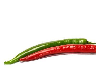 Internationaler Tag der scharfen Gerichte – der International Hot and Spicy Food Day