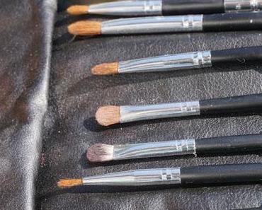 Make-Up Pinselset