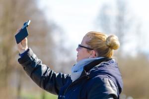 Oppo F1 Selfie-Smartphone vorgestellt