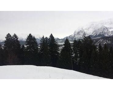Eckbauerbahn - Garmisch Partenkirchen