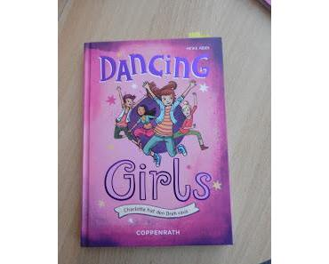 """Dancing Girls - Charlotte hat den Dreh raus""  Heike Abidi"