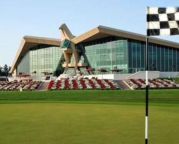 Abu Dhabi HSBC Golf Championship – Vorbericht