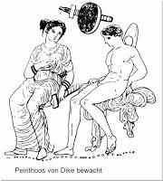 Griechische Personifikationen der Gerechtigkeit ⋅ Dike, Nemesis und Themis