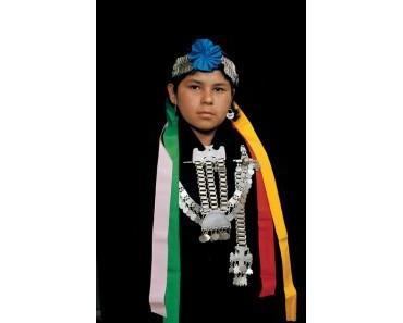 """Mapuche – """"Menschen der Erde"""""""