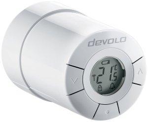 Devolo Home Control Heizkörperthermostat Test