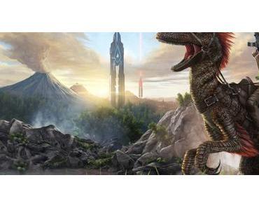 Ark: Survival Evolved Patch für Xbox One bringt Split-Screen