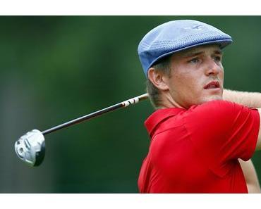Abu Dhabi HSBC Golf Championship – Tag 1 und 2