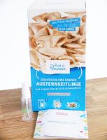 Produkttestung: Austernpilze von Pret á Pousser