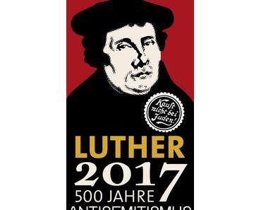 Zum Martin-Luther-Jahr 2017 fordern Protestanten eine knallharte Zweite Reformation!