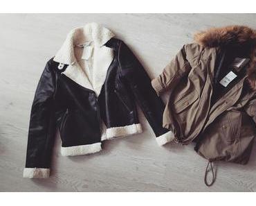 New jackets ♥