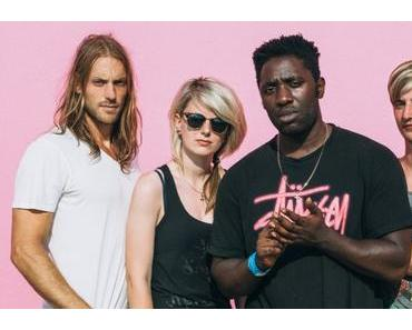 CD-Review: Bloc Party – Hymns
