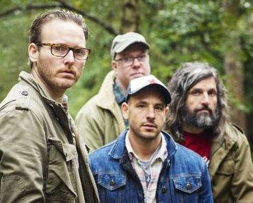 CD-REVIEW: Turin Brakes – Lost Property