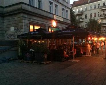 Noa Black – Shisha Bar in der Frankfurter