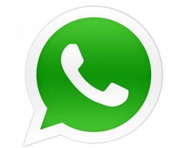 Whatsapp wohl bald mit Office und PDF Datei Versand