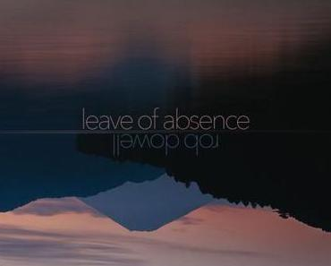 Nachtmusik: Rob Dowell – Leave Of Absence